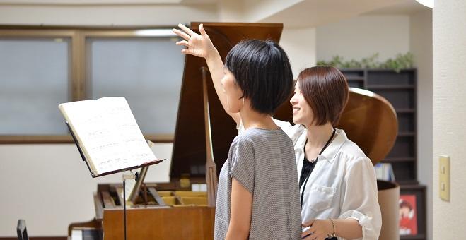練馬桜台声楽教室
