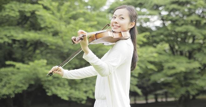 池袋バイオリン教室